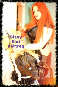 Sissy Maid Vertrag Online