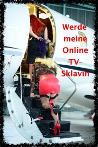 Online TV-Zofenvertrag