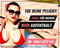 Zahle für meinen Wien-Aufenthalt!