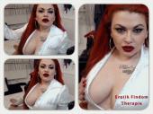 Erotik Findom Therapie