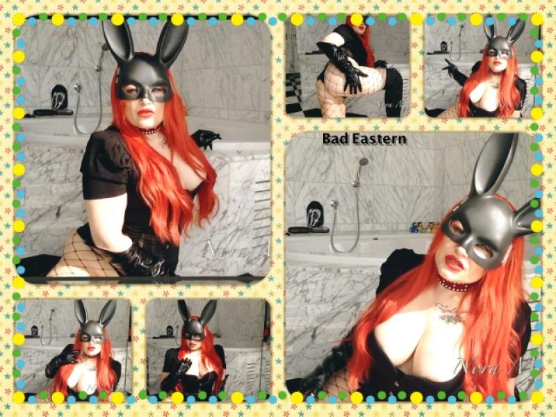 Böse Ostern - Sexy & Dominant