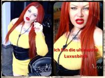 LUXUSBITCH- NUR MEIN VERGNÜGEN ZÄHLT!